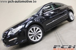 VOLKSWAGEN Passat CC 2.0 CR TDi DSG **FULL OPTIONS**