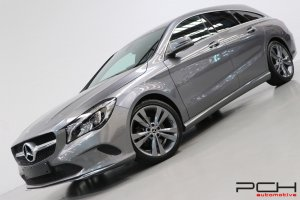 MERCEDES-BENZ CLA 200 d 136cv Shooting Brake Urban 7G-DCT Auto.