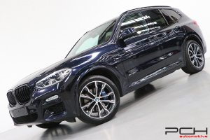 BMW X3 2.0 dA xDrive20 190cv Aut. - Pack M Sport - FULL !!!