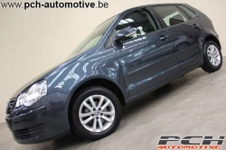 VOLKSWAGEN Polo 1.2i 70cv United