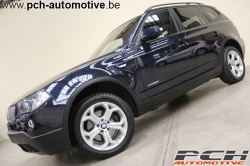 BMW X3 2.0 d xDrive20 Aut. **NEW PRICE 61.050 €!!!**