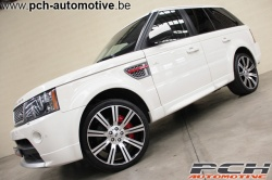 LAND ROVER Range Rover Sport 5.0i V8 Supercharged Autobiography