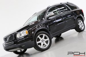 VOLVO XC90 2.4 D5 200cv AWD Summum  Geartronic - 7 PLACES ! -