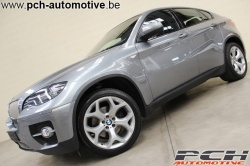 BMW X6 3.0 dA xDrive30 PACK SPORT ***FULL OPTIONS***