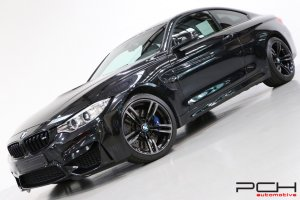 BMW M4 3.0 430cv DKG Drivelogic - IMMACULATE CONDITION !!! -