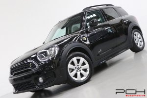 MINI Countryman Cooper SE 1.5A 224cv ALL4 Plug In-Hybrid Aut.