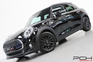MINI Cooper D 1.5 116cv Automatique