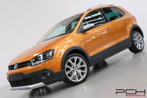 VOLKSWAGEN Cross Polo 1.2 TSI 90cv BMT