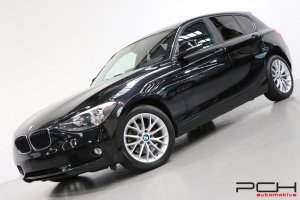 BMW 120 D Hatch xDrive 184cv