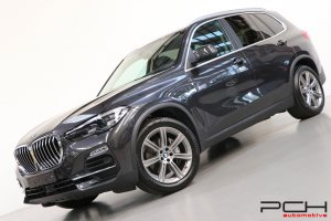 BMW X5 3.0A xDrive 40i Aut. - 7 PLACES ! -