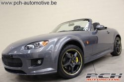 MAZDA MX-5 1.8i 126cv Active + Cruise Pack *** 8.750 Kms !!! ***