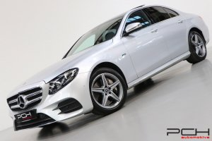 MERCEDES-BENZ E 300 EQ Power 9G-Tronic AMG-Line Plug-In Hybrid