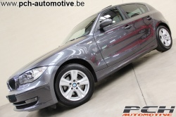 BMW 118 D 136cv Automatique