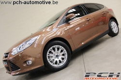 FORD Focus 1.6i Ti-VCT Titanium Powershift Aut. !!!*FULL OPTIONS*!!!