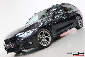BMW 318 D Touring xDrive20 150cv - Pack M Sport -