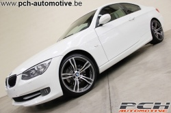 BMW 320 D Coupé 184cv **NEW LIFT**