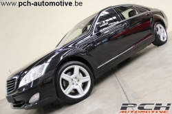 MERCEDES-BENZ S 500 L 4-Matic ***FULL FULL FULL OPTIONS!!!***