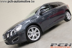VOLVO V60 2.0 D3 Summum Geartronic Aut. **FULL OPTIONS**