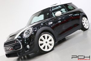 MINI Cooper S 2.0 192cv AS Aut. - Top Configuration ! -