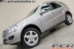 MERCEDES-BENZ ML 280 CDI 190cv 4-Matic 7G-Tronic Aut.