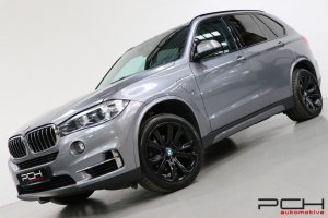 BMW X5 2.0AS 211cv xDrive40e Plug-In Hybrid