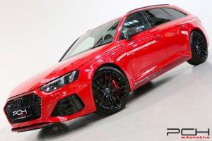 AUDI RS4 2.9 V6 TFSI 450cv Quattro Tiptronic - Dynamic + - New Lift !!!