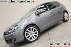 VOLKSWAGEN Golf 2.0 CR TDi 140cv Highline DPF DSG Aut.