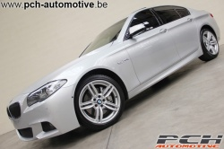 BMW 535 D Bi-Turbo 300cv Aut. Pack M ** FULL FULL OPTIONS!!! **