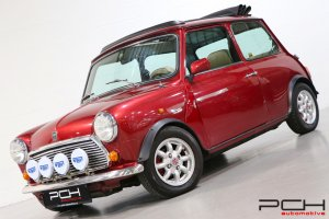 MINI 1.3i Cooper Open Air - Kensington -