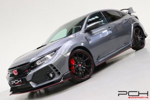 HONDA Type R GT 2.0 VTec Turbo 320cv