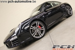 PORSCHE 997 Carrera 4S 3.8i 385cv PDK **FULL OPTIONS!!!**