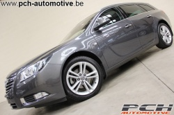 OPEL Insignia Sports Tourer 2.0 CDTi Sport Aut. ***FULL OPTIONS!!!***