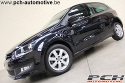 VOLKSWAGEN Polo 1.6 CR TDi 90cv Highline DPF