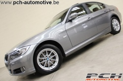 BMW 320 D 184cv Automatique **34.000 Kms!!!**