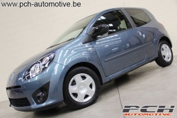RENAULT Twingo 1.2i Expression Quickshift