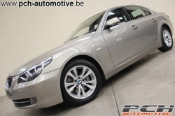 BMW 520 D 163cv **NEW LIFT**FULL OPTIONS**