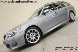 BMW 530 D Touring 211cv Aut. **PACK M-TECHNIC**