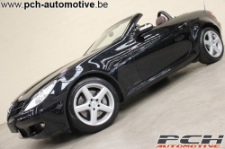 MERCEDES-BENZ SLK 350 272cv 7G-Tronic Aut. **FULL OPTIONS**