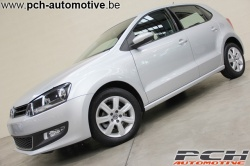 VOLKSWAGEN Polo 1.6 CR TDi Highline BlueMotion Start/Stop