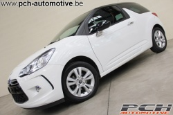 CITROEN DS3 1.6 e-HDi 92cv So Chic FAP