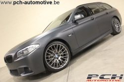BMW 520 D Touring 163cv Aut. **KIT M SPORT**
