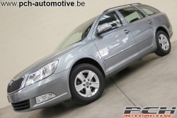 SKODA Octavia Break 1.6 CR TDi 105cv Ambiente DPF Start/Stop