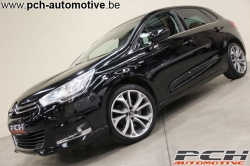 CITROEN C4 2.0 HDi 150cv Exclusive FAP **FULL OPTIONS!!!**
