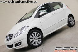 MERCEDES-BENZ A 160 BlueEFFICIENCY Avantgarde