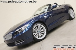 BMW Z4 2.5i 204cv sDrive23i **DESIGN PURE WHITE**