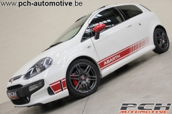 ABARTH Punto EVO 1.4 Turbo Multi-Air 163cv