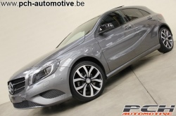 MERCEDES-BENZ A 200 CDi 136cv Start/Stop **PACK EXCLUSIF**FULL OPTIONS**