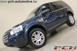 LAND ROVER Freelander 2.2 Td4 150cv HSE **FULL OPTIONS**