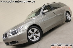 BMW 530 D Touring 211cv Automatique **FULL OPTIONS**