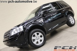 LAND ROVER Freelander 2.2 ed4 150cv Exclusive Start/Stop